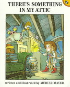 There's Something in My Attic 0 9780140548136 0140548130