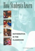 How Students Learn 1st Edition 9780309089494 0309089492
