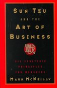 Sun Tzu and the Art of Business 0 9780195137897 0195137892
