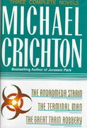 Michael Crichton 0 9780517084793 0517084791
