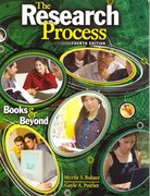 The Research Process 4th Edition 9780757528620 0757528627
