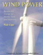 Wind Power 2nd edition 9781931498142 1931498148