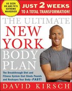 The Ultimate New York Body Plan 1st edition 9780071446495 0071446494