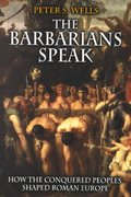 The Barbarians Speak 0 9780691089782 0691089787