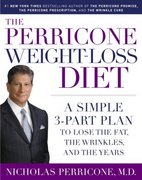 The Perricone Weight-Loss Diet 1st edition 9780345485939 0345485939