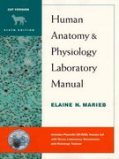 Human Anatomy and Physiology 6th edition 9780805349191 0805349197