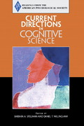Current Directions in Cognitive Science 1st edition 9780131919914 0131919911
