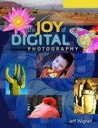 The Joy of Digital Photography 0 9781579909475 1579909477