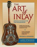 The Art of Inlay 2nd edition 9780879308353 0879308354
