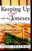 Keeping up with the Dow Joneses 0 9780896086890 0896086895