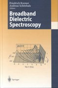 Broadband Dielectric Spectroscopy 1st edition 9783540434078 3540434070