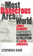 The Most Dangerous Area in the World 1st Edition 9780807847640 080784764X