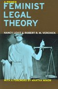 Feminist Legal Theory 1st Edition 9780814751992 0814751997