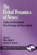 The Global Dynamics of News 0 9781567504620 1567504620