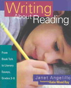 Writing about Reading 0 9780325005782 0325005788