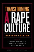 Transforming a Rape Culture 2nd Edition 9781571312693 1571312692