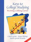 Keys to College Studying 0 9780130304810 0130304816