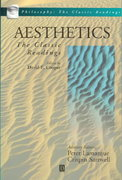 Aesthetics 1st Edition 9780631195696 0631195696