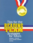 Tips for the Reading Team 0 9780872071902 0872071901