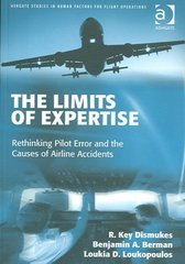 The Limits of Expertise 0 9780754649656 0754649652
