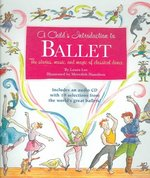 A Child's Introduction to Ballet 0 9781579126995 1579126995