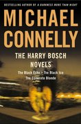 The Harry Bosch Novels 0 9780316154970 0316154970