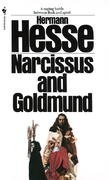 Narcissus and Goldmund 1st Edition 9780553275865 0553275860
