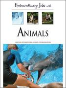 Extraordinary Jobs with Animals 1st edition 9780816058624 0816058628