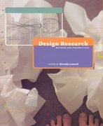 Design Research 1st Edition 9780262122634 0262122634