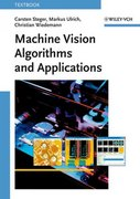 Machine Vision Algorithms and Applications 1st edition 9783527407347 3527407340