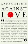 Against Love 0 9780375719325 0375719326