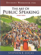 Art of Public Speaking 7th edition 9780072384895 0072384891