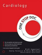 One Stop Doc Cardiology 1st edition 9780340925577 0340925574