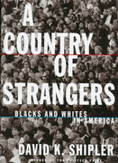 A Country of Strangers 1st edition 9780394589756 0394589750