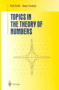 Topics in the Theory of Numbers 1st edition 9780387953205 0387953205