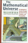 The Mathematical Universe 1st edition 9780471536567 0471536563