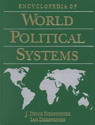 Encyclopedia of World Political Systems 1st Edition 9781317471561 1317471563