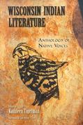 Wisconsin Indian Literature 1st Edition 9780299220648 0299220648