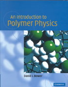 An Introduction to Polymer Physics 1st edition 9780521637213 052163721X