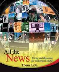All the News 1st Edition 9780131345058 0131345052