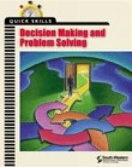 Quick Skills 1st edition 9780538690249 0538690240