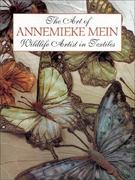 The Art of Annemieke Mein 0 9780855329778 0855329777