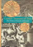 Golden Treasures of Troy 0 9780810928251 0810928256