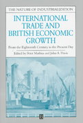 International Trade and British Economic Growth 1st edition 9780631181163 0631181164