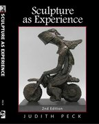Sculpture as Experience 2nd Edition 9781440223341 1440223343
