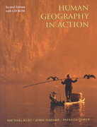 Human Geography in Action 2nd edition 9780471400936 0471400939