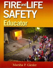 Fire and Life Safety Educator 1st Edition 9781428305410 1428305416
