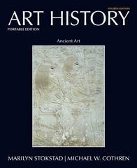 Art History 4th edition 9780205790913 0205790917