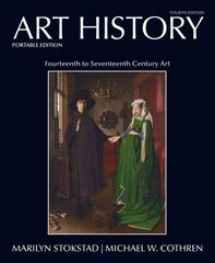 Art History Portable, Book 4 4th edition 9780205790944 0205790941