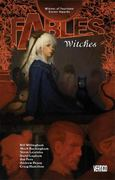 Fables Vol. 14: Witches 0 9781401228804 1401228801